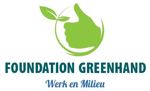 Foundationgreenhand Logo